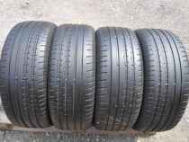 SET 4 Anvelope Vara 225/50 R17 CONTINENTAL SportContact 2 S