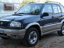 Suzuki Grand Vitara 4x4, 2.0 TD Diesel, an 2002