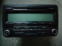 Radio cd volkswagen passat cod 1k0035186
