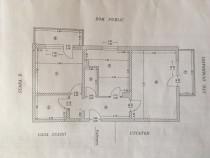 Apartament Calarasi 2 camere