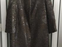 Palton Sisley dama NOU cu eticheta