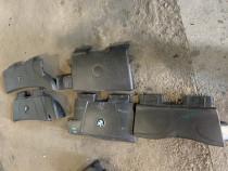 Capac motor/deflector aer BMW E87, E90 M47/N47/N46