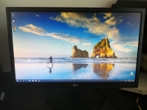 Monitor LED LG 22M38D-B 22 inch 5ms Black 75Hz.