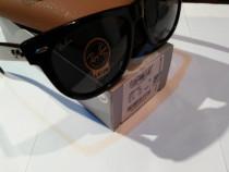 Ochelari de soare ray ban wayfarer 2140-901 originali