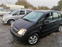 Opel Meriva 1.7 CDTI Cosmo-2005-clima-Finantare
