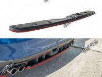 Prelungire bara spate Subaru Impreza Mk4 WRX STI 14-16 v10