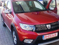 Dacia Sandero stepway 0,9 TCe B52 Cross