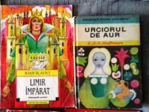 Carti pentru scolari
