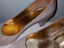 Pantofi dama piele marimea 39