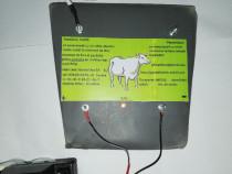 Gard electric 6 joule ,eficient 12 km  ,2 ani garantie