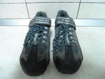 Pantofi ciclism Fuji, Mountain Bike marimea 38 - 25cm
