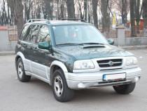 Suzuki grand vitara, 2000, 2.0td 87 cp e2 4x4, ac, unic prop