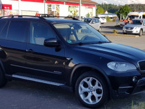 Bmw x5 facelift panoramic head up softclose 245cp 8 trepte