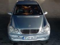 Mercedes c240 Avantgarde