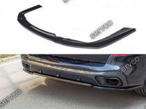 Prelungire splitter bara spate BMW X5 G05 M-Pack 2018- v1