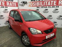 Seat Mii Vw Up-2013-EURO 5-Posibilitate RATE-