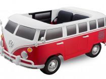 Vw samba bus 2x45w, premium #rosu