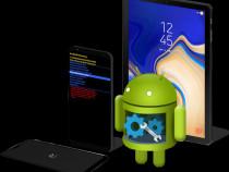 Deblocare telefon tableta cod sau cont google