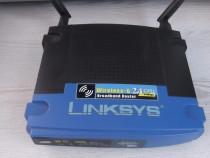 Router wireless WRT54 WRT54GL