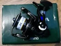 Mulineta de pescuit la Crap/Feeder Shimano Ultegra 5500 XTD