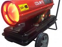 Tun de caldura pe motorina 20kw d20rt calore