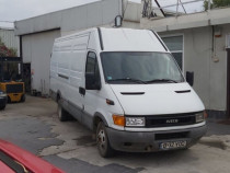 Iveco 35C12 Daily Maxi