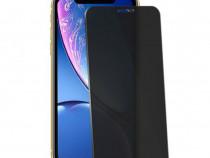 Iphone 11 11 PRO 11 PRO MAX Folie Sticla Curbata Privacy