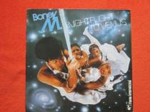 Vinil Boney M.-Nightflight To Venus-First Pressing,W.Germany