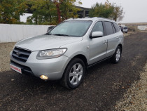 Hyundai Santa Fe an 2008 full option 4x4 cash rate leasing