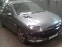 Peugeot 206 sport 1.6 16v 110 cp