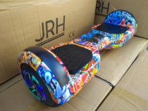 Hoverboard Original Balance Garanție