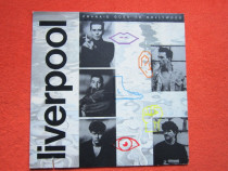 Vinil Frankie Goes To Hollywood -Liverpool-made in U.S.A'86