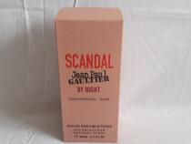 Parfum Scandal/ Jean Paul Gaultier/By Night 80ml.