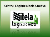 Stivuitorist - Nitela pentru depozitul din Craiova
