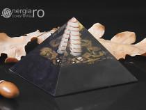 Piramidă Orgonică Energetică Magnetică - cod ORG051