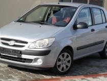 Hyundai Getz (Kia Picanto, Vw Polo, Opel Corsa)