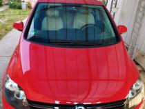 VW Golf 6 plus