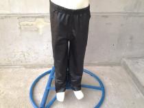 S'Oliver Black - pantaloni copii 7 - 8 ani