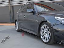 Bodykit pachet sport BMW Seria 5 E60 E61 M Pack Aero v1