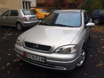 Opel Astra 1.6 i ** Euro 4**