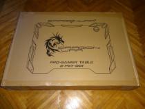 -33 % Reducere,Birou Gaming Dragon War Pro-Gamer PGT-001.NOU