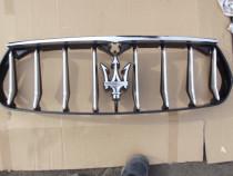 Grila Maserati Levante grila crom fata Maserati Levante