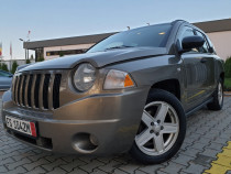 Jeep Compass edition 2008/euro 4/
