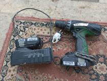 Mașina de înșurubat Hitachi DV 18DCL