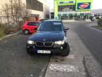 BMW X3 BMW X3 xDrive 4x4 Full Option