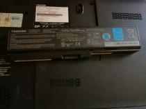 Baterie Pa3817u-1brs Toshiba Satellite c670 c660 c640 L740