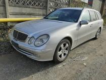Dezmembrez Mercedes Benz, E 320 W211, 2005, 204 cp, motor