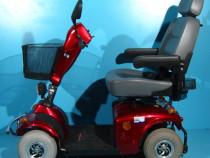 Scuter electric batrani, dizabili Free Rider - 6 km/h
