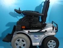 G50 - Carucior electric second hand Invacare - 6 km/h
