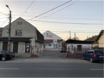 Spatiu Industrial Cluj-Napoca Iris